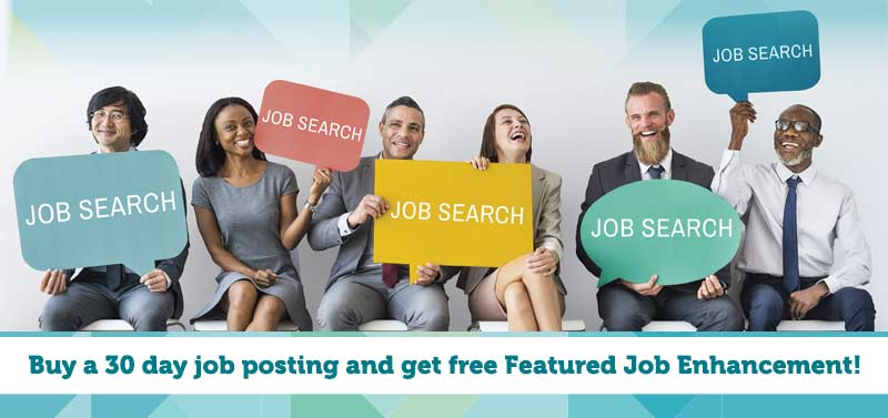 Special Package Offer - Free Featured Job Enhancement
